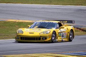 Robert Blain, 2004 Chevrolet Corvette C6R 7000