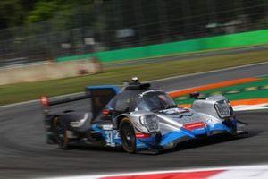 #37 Cool Racing Oreca 07 - Gibson: Alexandre Coigny, Nicolas Lapierre, Antonin Borga