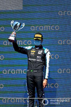 Caio Collet, MP Motorsport