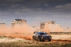 Lorenzo Bertelli, Simone Scattolin, M-Sport Ford WRT Ford Fiesta WRC