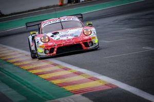 #3 Frikadelli Racing Team Porsche 911 GT3-R