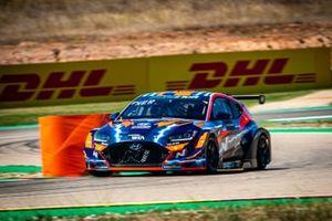 Jean-Karl Vernay, Hyundai Motorsport N, Hyundai Veloster N ETCR