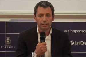 Nicola Scimeca, Founder Ycom