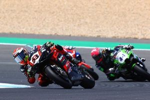 Tito Rabat, Barni Racing Team, Lucas Mahias, Kawasaki Puccetti Racing