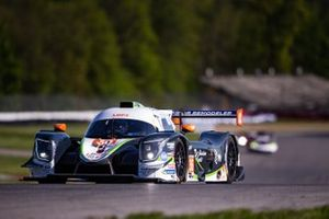 #36: Andretti Autosport Ligier JS P320, LMP3: Jarett Andretti, Oliver Askew
