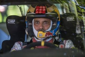 Nasser Al Attiyah - Volkswagen Golf GTI R5