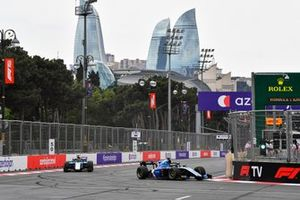Guanyu Zhou, Uni-Virtuosi Racing, Lirim Zendeli, MP Motorsport