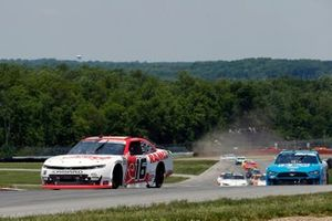 A.J. Allmendinger, Kaulig Racing, Chevrolet Camaro RAMCO Specialties Inc