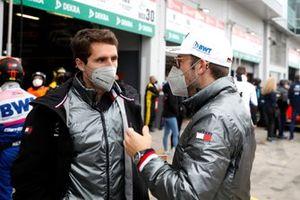#7 Mercedes-AMG Team GetSpeed Mercedes-AMG GT3: Maximilian Götz, Daniel Juncadella