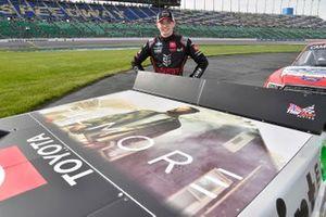 Christian Eckes, ThorSport Racing, Toyota Tundra