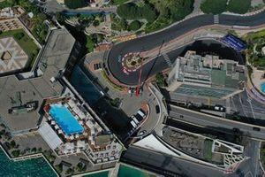 Alexander Sims, Mahindra Racing, M7Electro, Sam Bird, Jaguar Racing, Jaguar I-TYPE 5