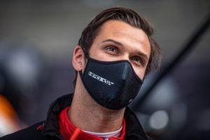 #30 Team Honda Racing Honda NSX GT3 Evo: Mario Farnbacher