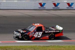 Roger Reuse, CMI Motorsports, Chevrolet Silverado CMI Motorsports