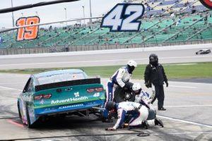Matt Kenseth, Chip Ganassi Racing, Chevrolet Camaro AdventHealth