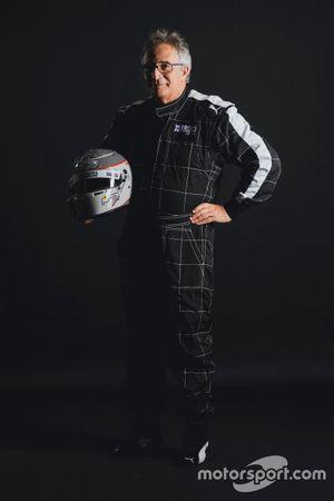 Franco Nugnes, Direttore di Motorsport.com Italia