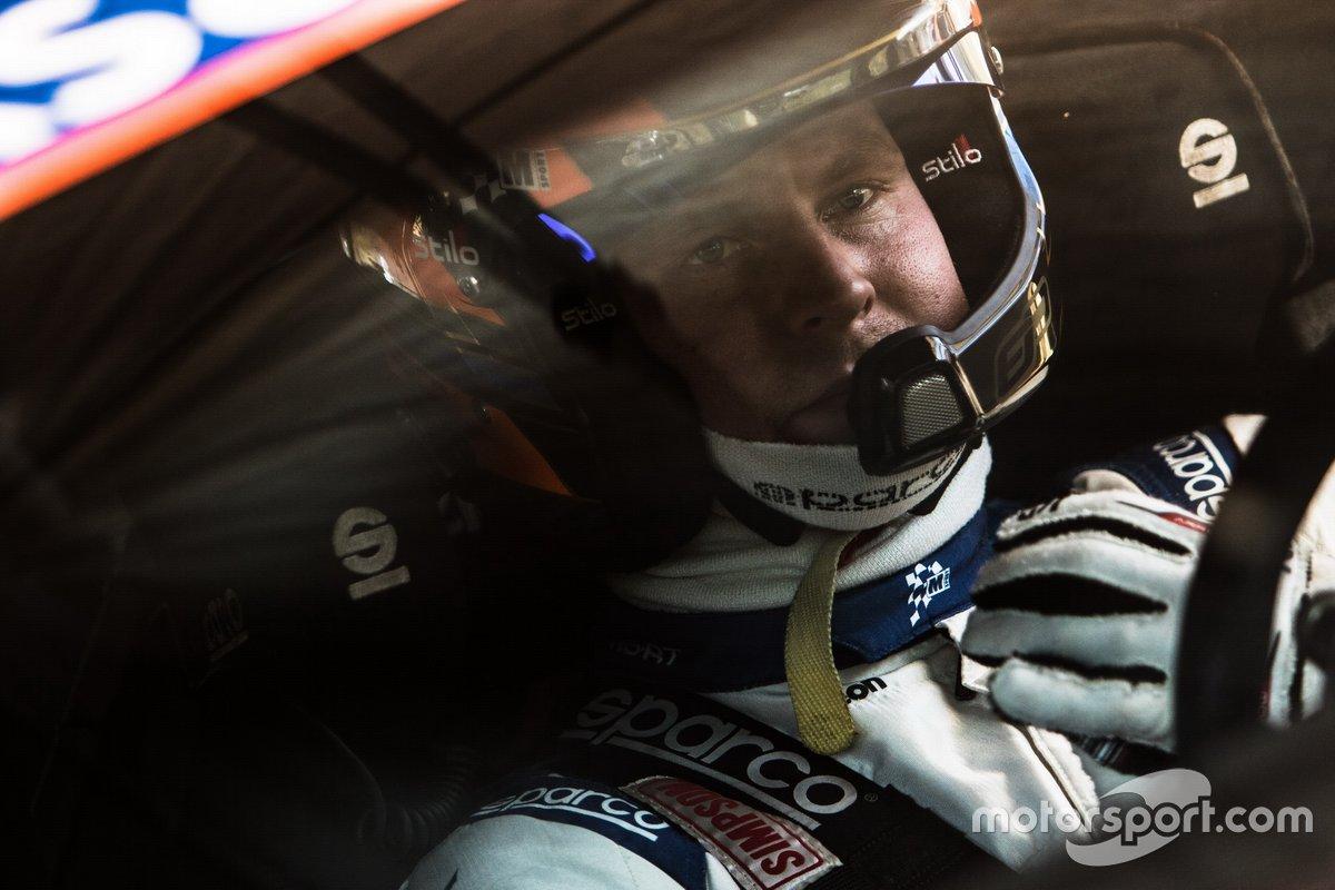 Esapekka Lappi, M-Sport Ford WRT