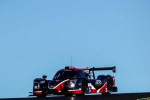 #3 United Autosports Ligier JS P320 - Nissan: Duncan Tappy, Andrew Bentley, James McGuire
