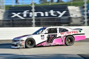 J.J. Yeley, Rick Ware Racing, Ford Mustang