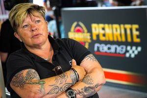 Betty Klimenko, Erebus Motorsport