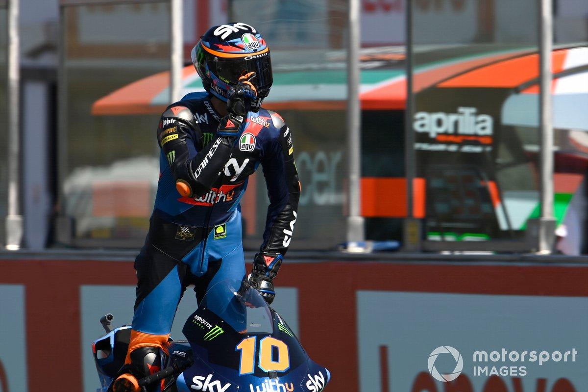 Luca Marini, Sky Racing Team VR46, Wins