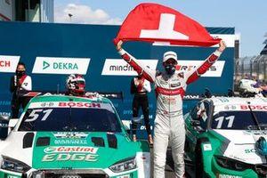 Ganador Nico Müller, Audi Sport Team Abt Sportsline