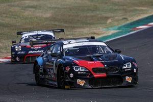 Stefano Comandini, Marius Zug, Alexander Sims, BMW M6 GT3, BMW Team Italia