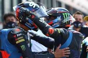 Luca Marini, Sky Racing Team VR46, Marco Bezzecchi, Sky Racing Team VR46