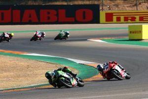 Xavi Fores, Kawasaki Puccetti Racing, Marco Melandri