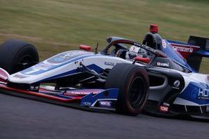 小林可夢偉 Kamui Kobayashi(carrozzeria Team KCMG)