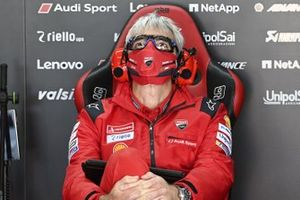 Gigi Dal'Igna, Ducati Team