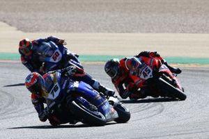 Loris Baz, Ten Kate Racing Yamaha, Scott Redding, Aruba.it Racing Ducati