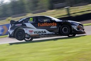 Matt Neal,Halfords Yuasa Racing Honda Civic Type R