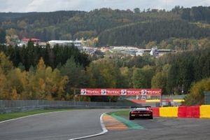 #25 Audi Sport Team Sainteloc Racing Audi R8 LMS GT3: Markus Winkelhock, Dorian Boccolacci, Christopher Haase