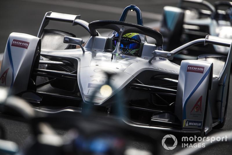 Felipe Massa, Venturi Formula E,