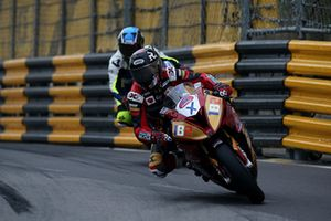 Xavier Denis, PerformanX Racing, BMW