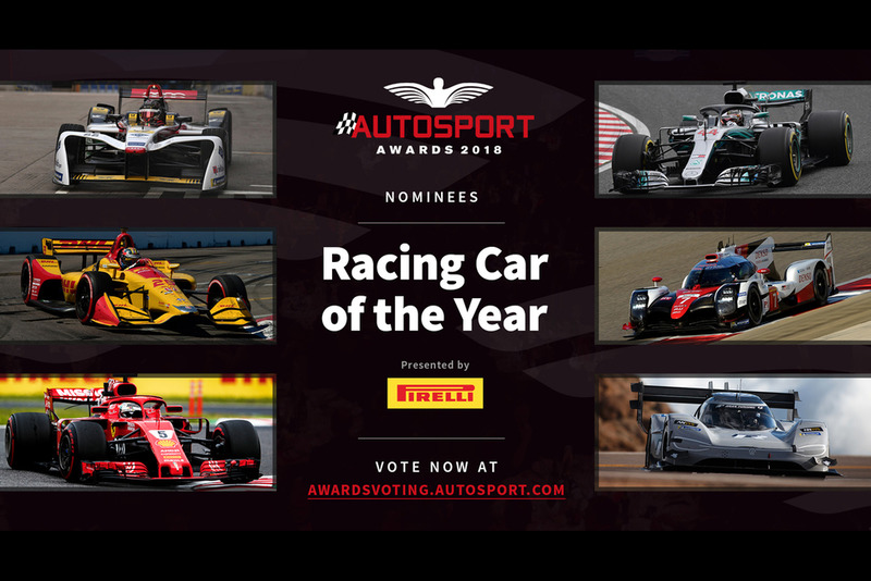 Racing Car of the Year