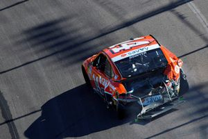 Clint Bowyer, Stewart-Haas Racing, Ford Fusion ITsavvy