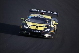 #288 GDL Racing Team: Gabriele Murroni
