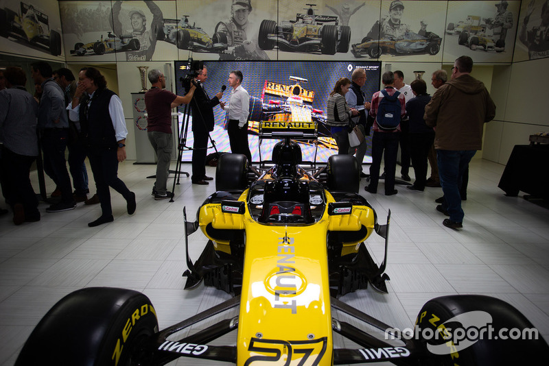 Renault R.S. 18