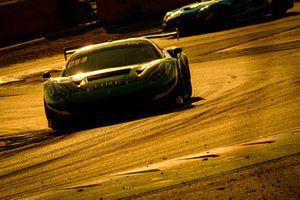 #488 Rinaldi Racing Ferrari 488 GT3: Pierre Ehret, Rory Penttinen, Rick Yoon