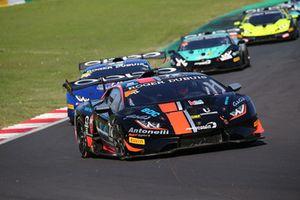 #72 Antonelli Motorsport: Kikko Galbiati, Joffrey De Narda