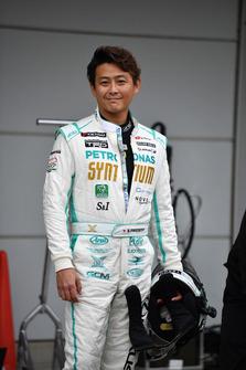 هيروكي يوشيموتو