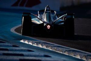 Harry Tincknell, Panasonic Jaguar Racing, Jaguar I-Type 3