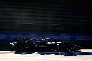 Nyck de Vries, Envision Virgin Racing, Audi e-tron FE05