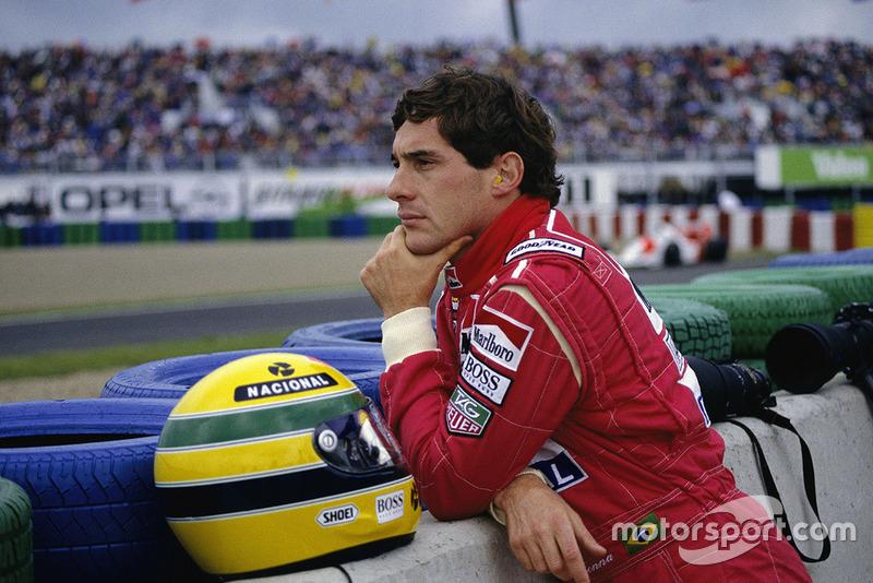O embate rendeu uma série de discussões, não amigáveis, fora das pistas. Schumacher conseguiria sua primeira vitória na F1 em Spa naquele ano, e outra em Estoril na temporada seguinte, antes de assumir o posto de principal piloto da categoria após a morte de Senna em 1994.