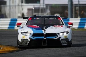 #24 BMW Team RLL BMW M8 GTE, GTLM: Йессе Крон, Джон Эдвардс, Моззи Мостерт, Алессандро Дзанарди