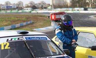 Дмитро Пархоменко перед гонкою