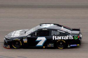 Reed Sorenson, Premium Motorsports, Chevrolet Camaro Harrah's North Kansas City