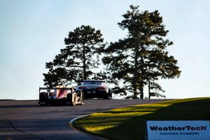 #31 Action Express Racing Cadillac DPi, P: Eric Curran, Felipe Nasr, Gabby Chaves, #25 BMW Team RLL BMW M8, GTLM: Alexander Sims, Connor de Phillippi, Bill Auberlen
