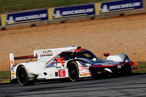 #6 Acura Team Penske Acura DPi, P: Dane Cameron, Juan Pablo Montoya, Simon Pagenaud